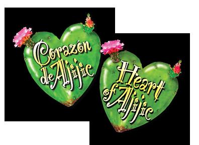 The Heart of Ajijic / El Corazón de Ajijic