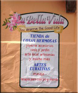 Bellas Cosas
