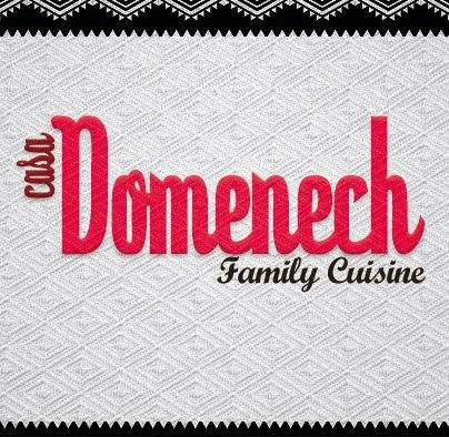 Casa Domenech