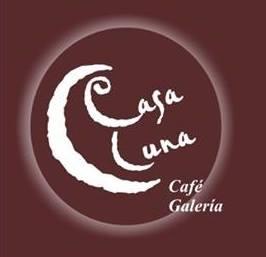 Café Galería Casa Luna