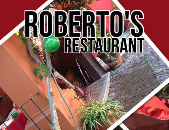 Roberto´s Restaurante