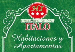 Hotel Restaurant Italo