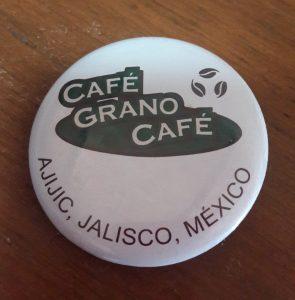 Café Grano Café