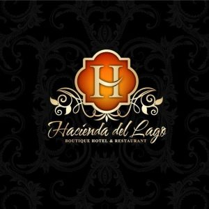 Hotel Boutique Hacienda Logo